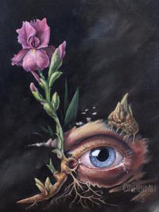 Iris -- Allergies